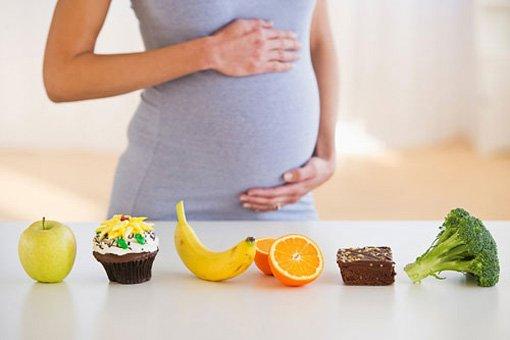 Сладости, фрукты и овощи