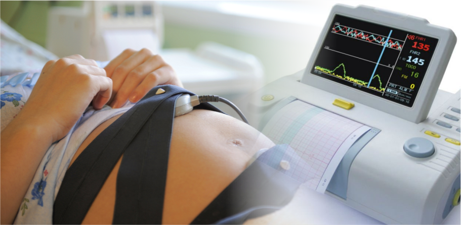 КТГ для беременных