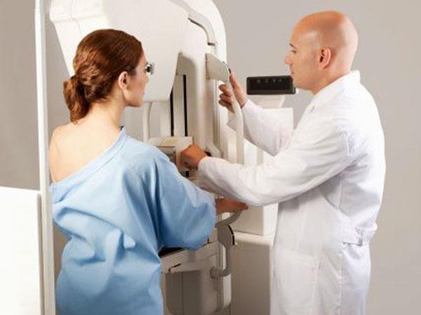 маммография молочных желез фото