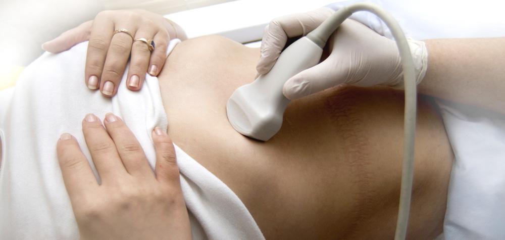 Ультразвуковое исследование органов