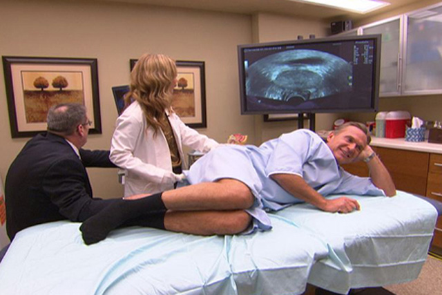 Доктора видео у женщин