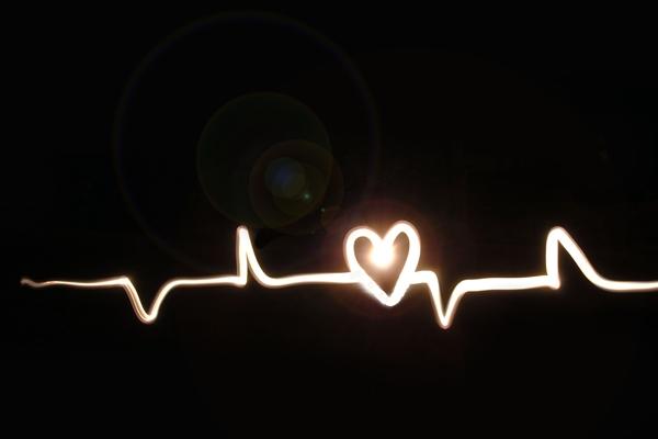 Сердцебиение малыша